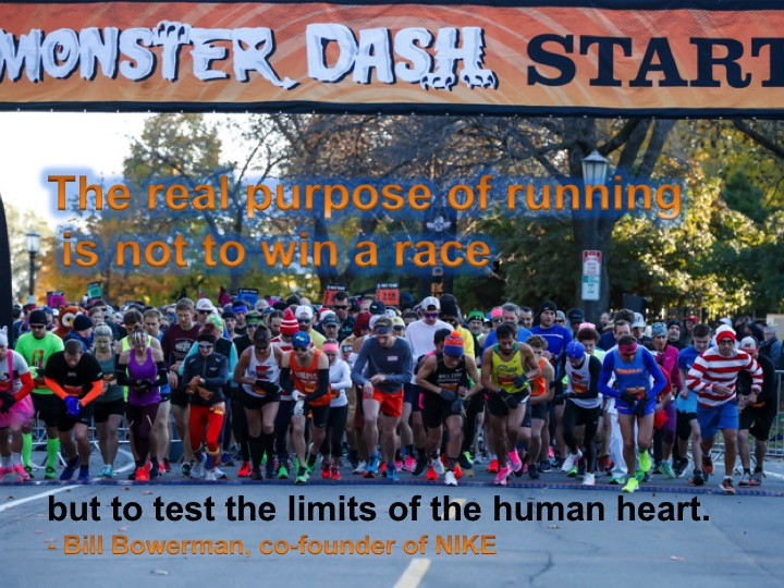 Best Halloween Races 2020 Monster Dash – 10/26 – Monster Race Series